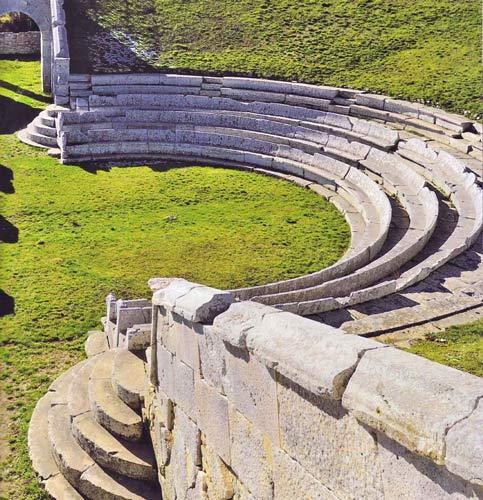 Teatro-italico-Isernia-Molise