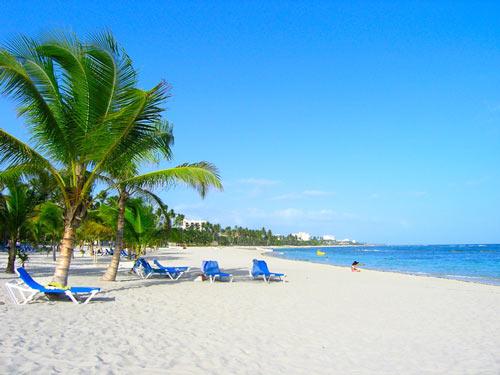 repubblica-dominicana-spiaggia