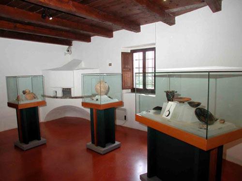 Museo-Sepino-Campobasso-Italia