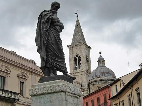 Cupola-campanile-Annunziata-Sulmona