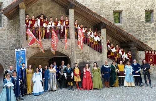 burghausen-castello-giostra-Giostra-Cavalleresca
