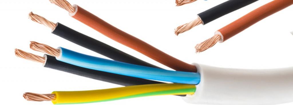 Il rame - Colori dei fili impianto elettrico casa ...