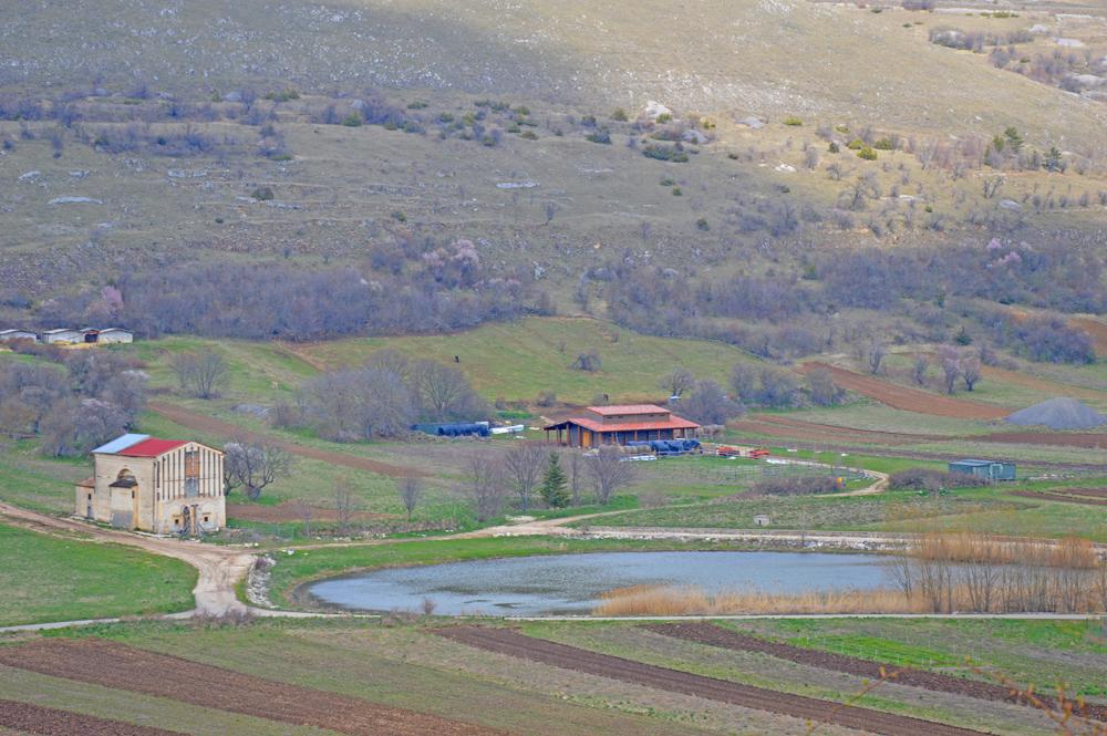 Santo-Stefano-di-Sessanio-Abruzzo