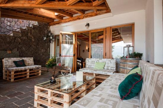 Awesome Terrazzo O Terrazza Pictures - Idee Arredamento Casa ...
