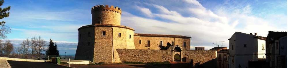 Palmoli-Chieti-Abruzzo