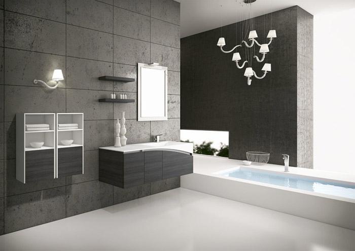 arredamento-moderno-bagno