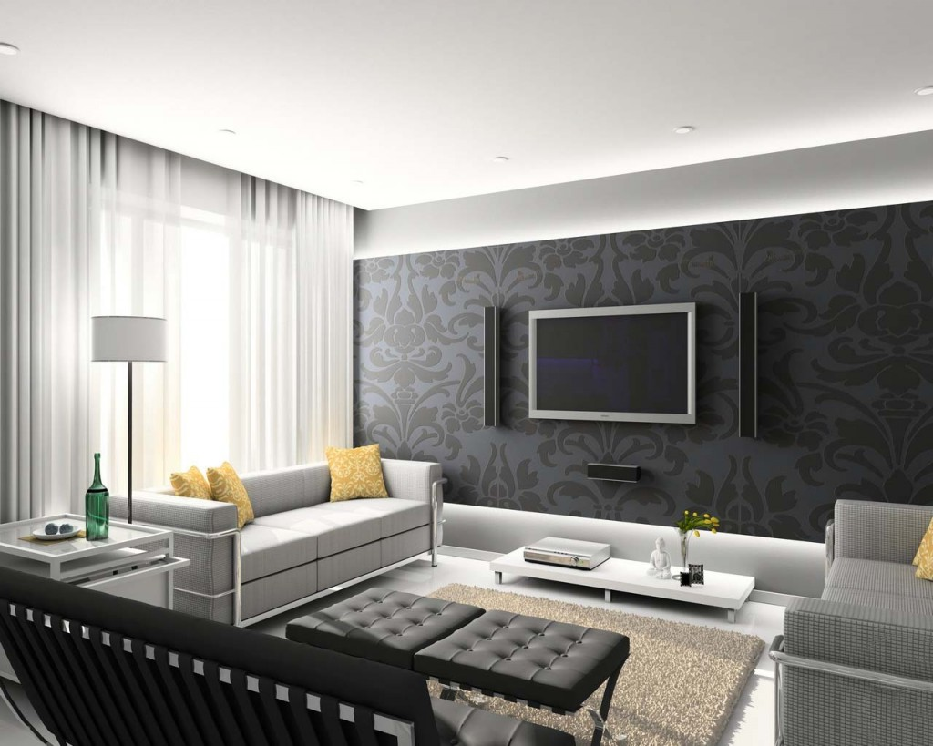 Arredare casa for Arredamento moderno sala