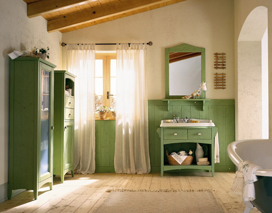 bagno-country