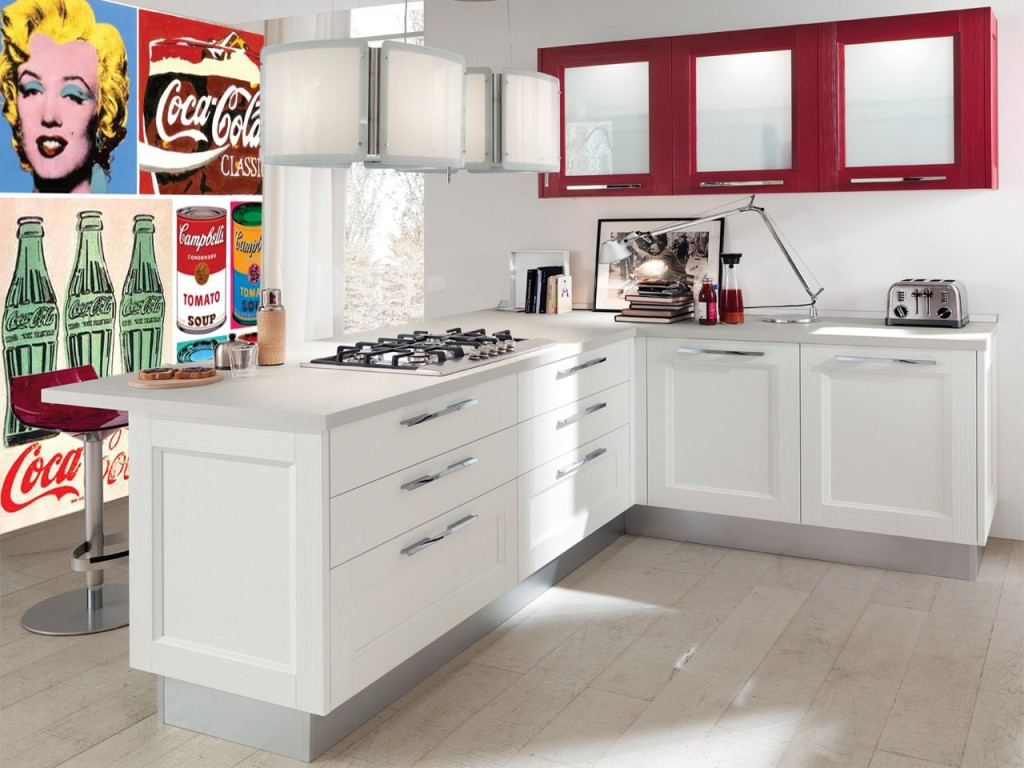 Emejing Complementi D Arredo Cucina Pictures - Skilifts.us ...