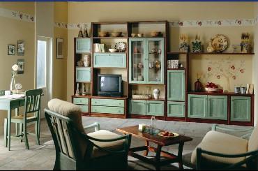 Soggiorno Country Moderno ~ Design Per la Casa e Idee Per ...