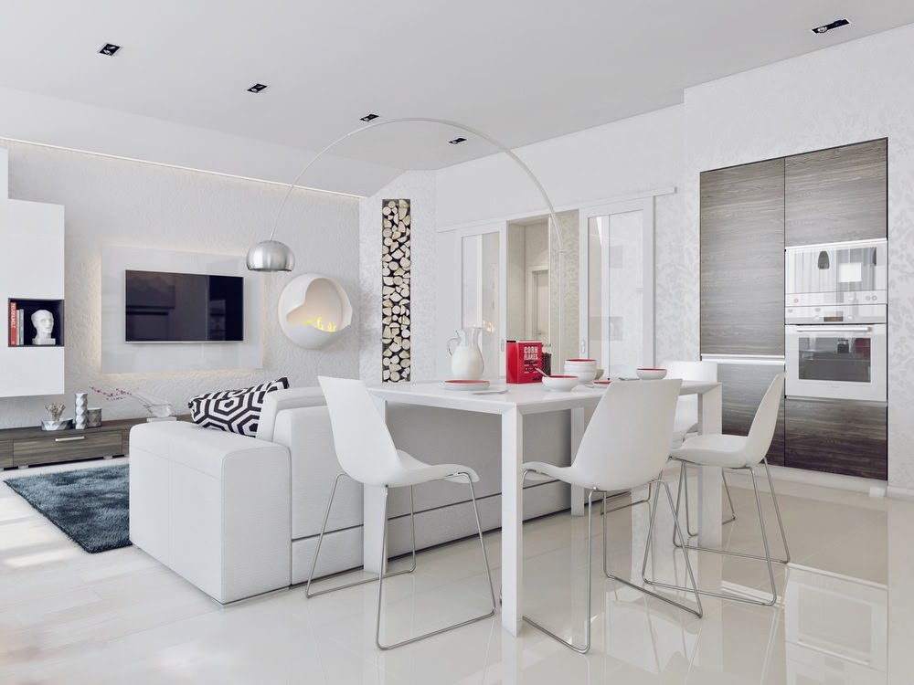 Arredare casa for Arredamento casa soggiorno