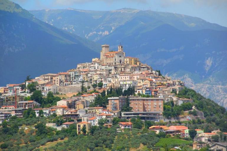 Villa Santa Maria Abruzzo