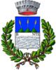 Pietrabbondante-Stemma