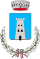 Roccascalegna-Stemma