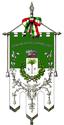 Roccaspinalveti-Stemma-Gonfalone