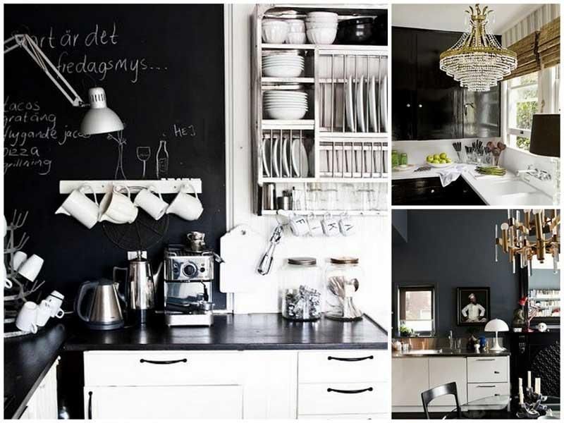 Pareti colorate argento - Colorare pareti casa ...
