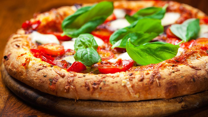 """La Pizza prodotto gastronomico """"Made in Italy"""""""