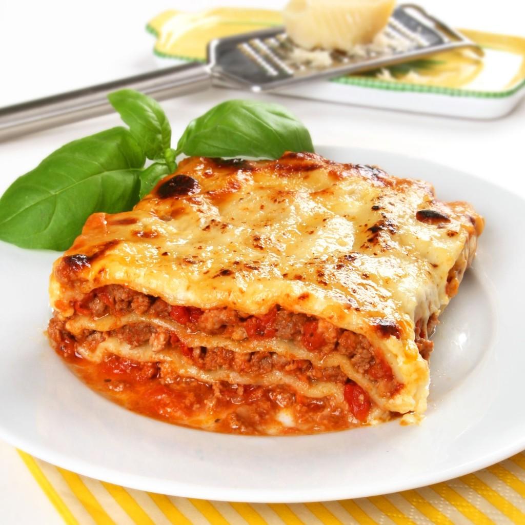 lasagne-pronte