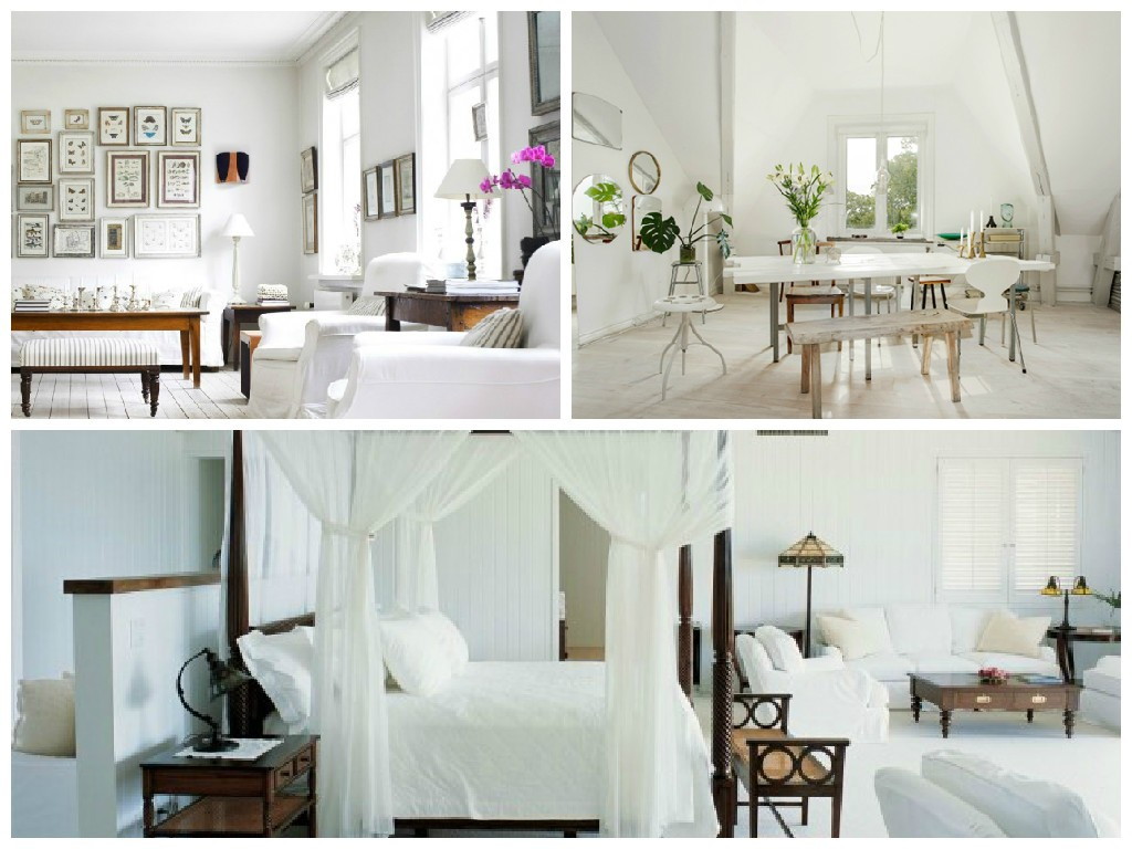 Colorare le pareti di casa con tendenze alla moda