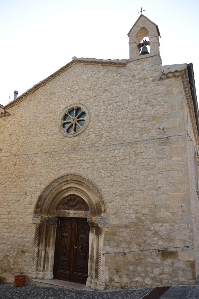 la-chiesa-di-Santa- Maria