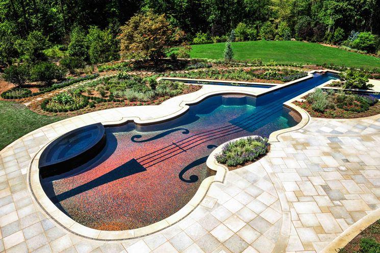 piscina-chitarra