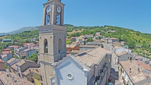 Roccaspinalveti-Chieti-Abruzzo