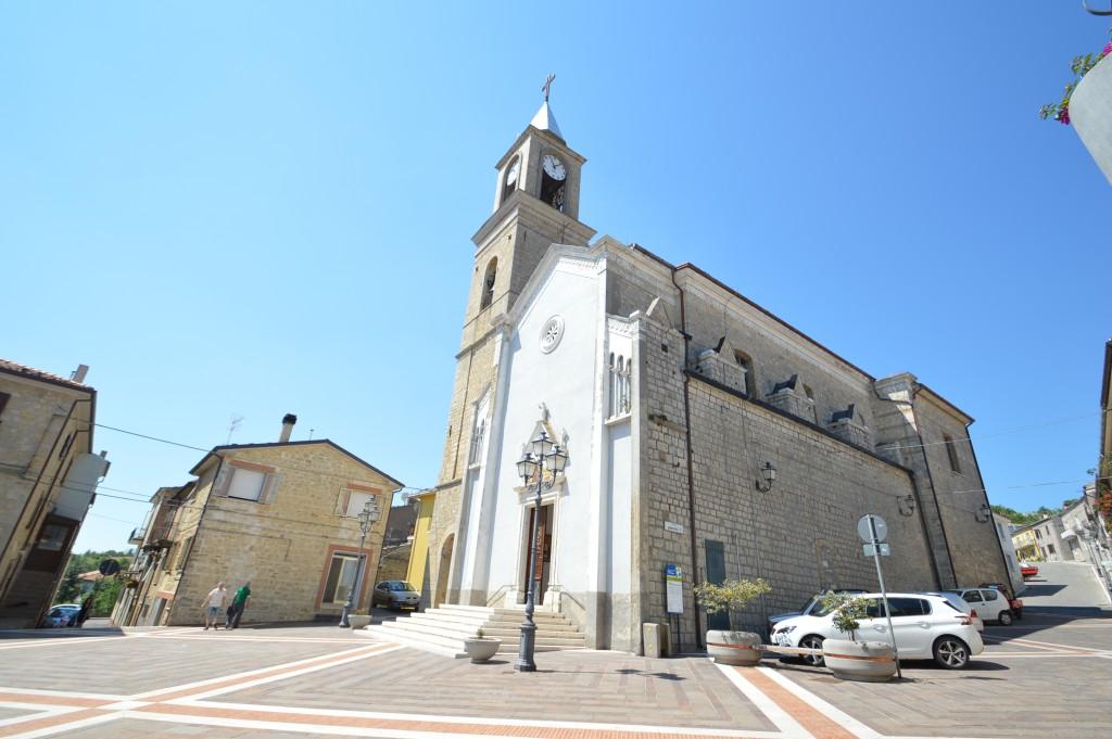 Roccaspinalveti-chiesa-sant-arcangelo