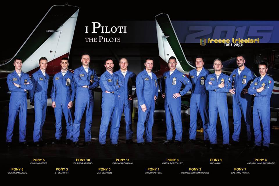 i-piloti