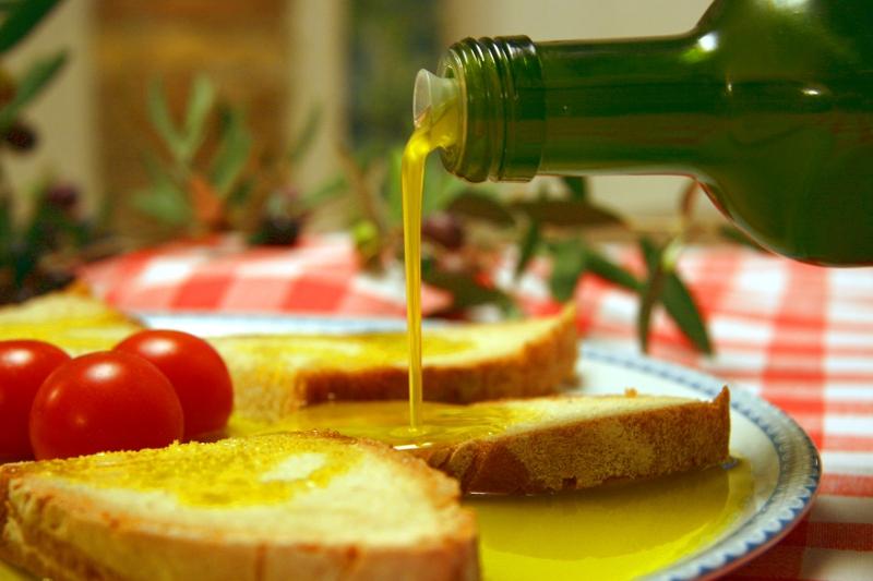 bruschetta-con-olio-extravergine