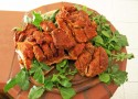 La Pampanella piatto gastronomico molisano