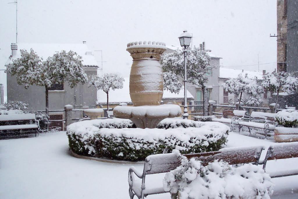 Piazza Castelbottaccio