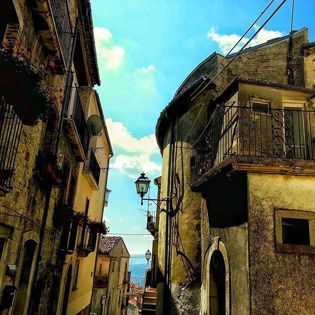 castelbottaccio molise cb italia
