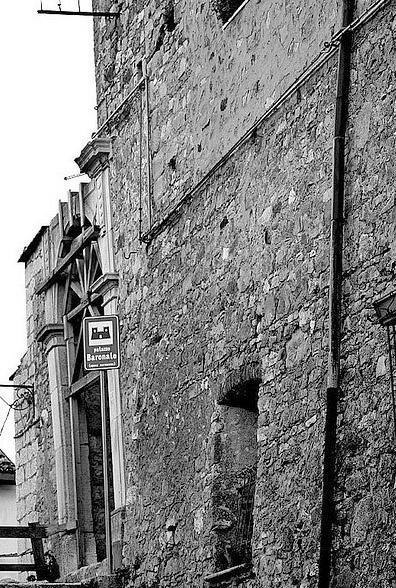Palazzo Baronale Castelbottaccio