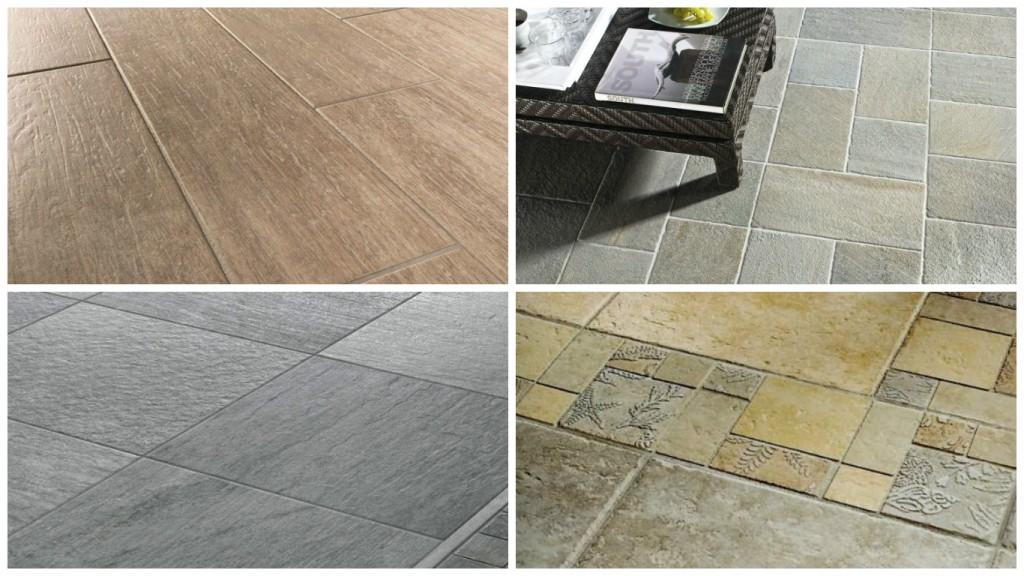 Pavimenti Rustici Interni : Tipologie di pavimenti per interni