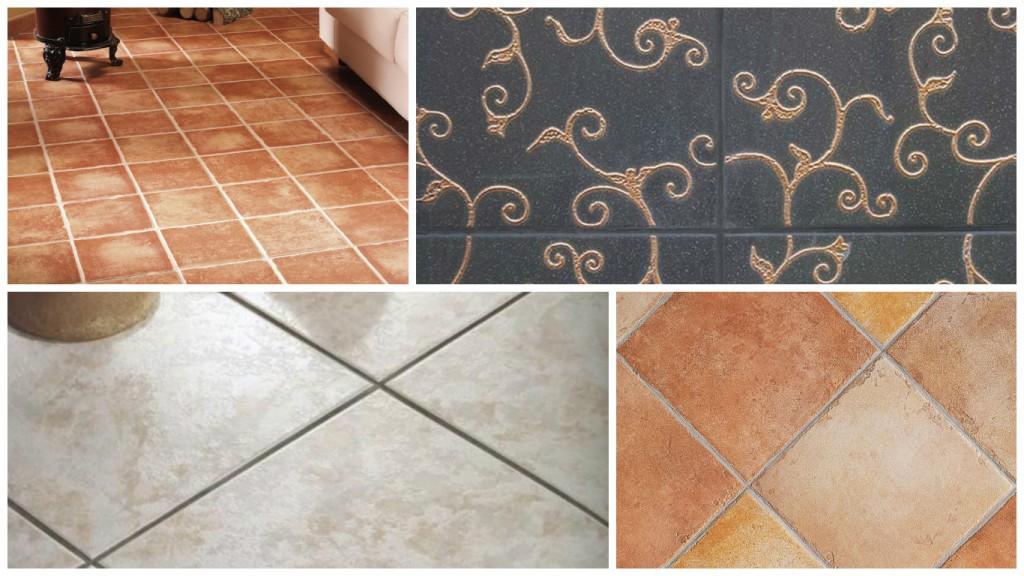 Tipologie di pavimenti per interni - Piastrelle per salone ...
