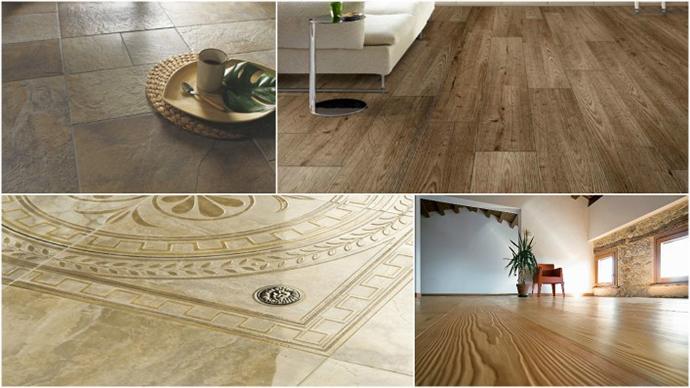 Tipologie di pavimenti per interni for I pavimenti piu belli