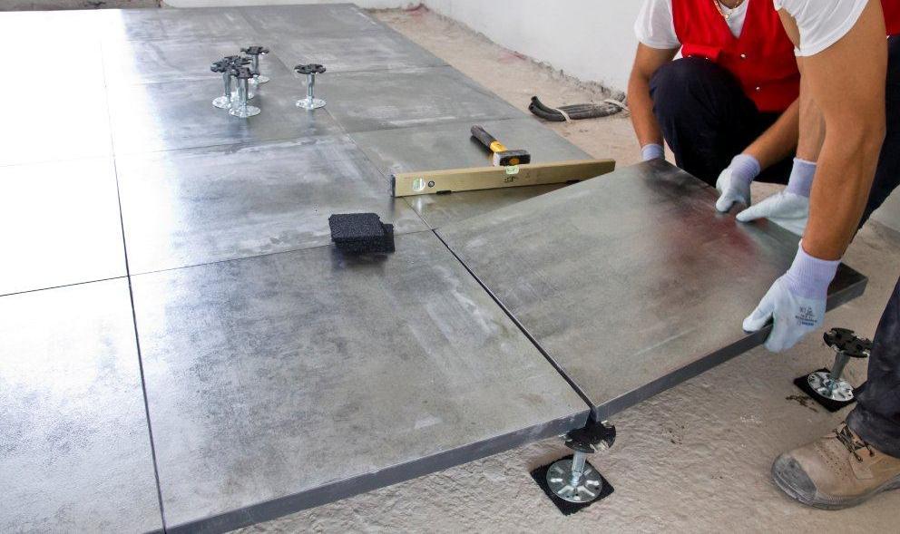 Tipologie di pavimenti per interni for Pavimenti da incollare