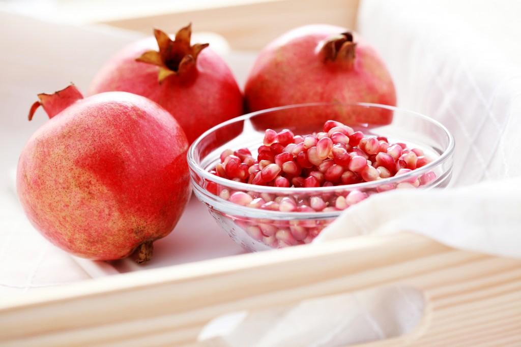 grani-melograno-frutto