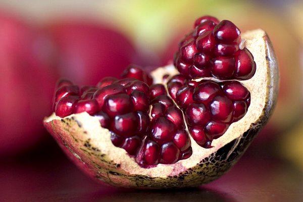 melograno-frutto-melagrana