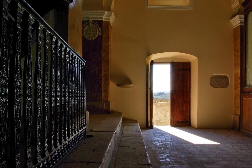 Bagnoli del Trigno chiesa San Silvestro interno