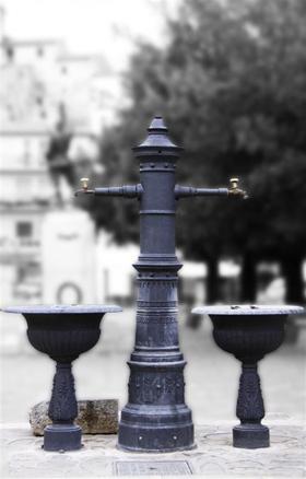 Fontana secolare