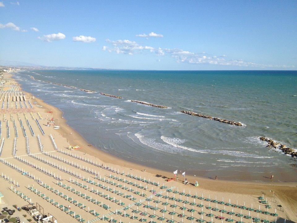 Spiaggia-Termoli
