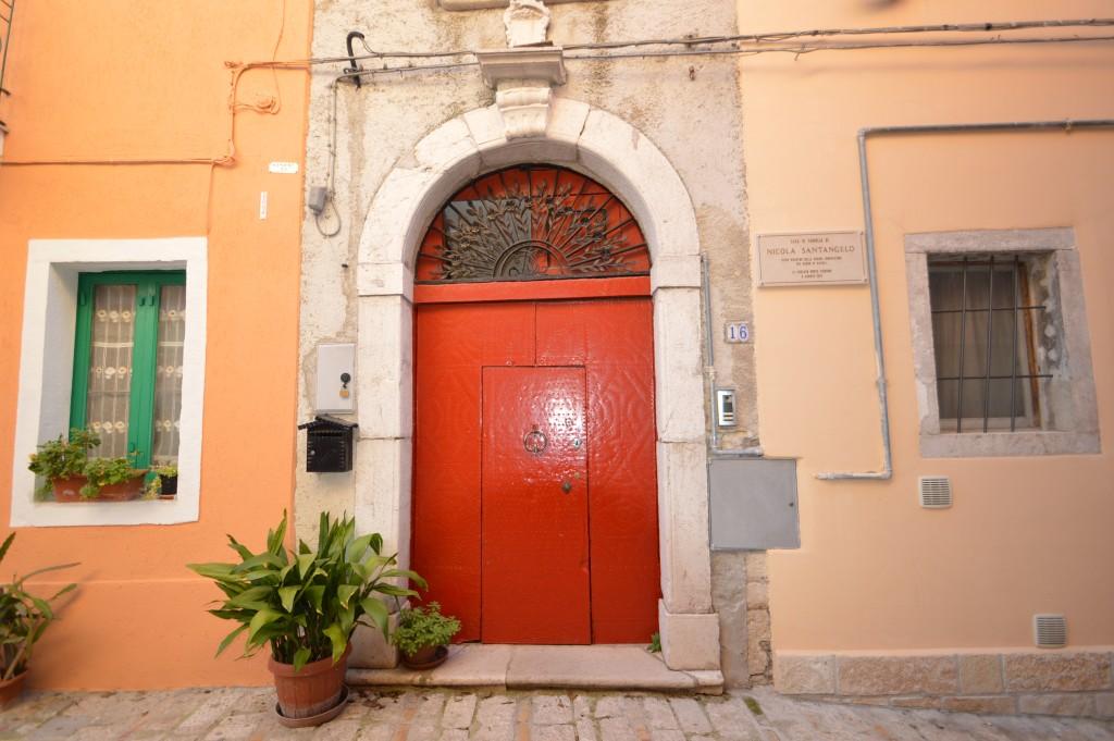 Via Roma Residenza famigli N.Santangelo