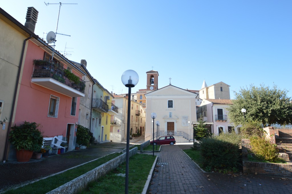chiesa Busso