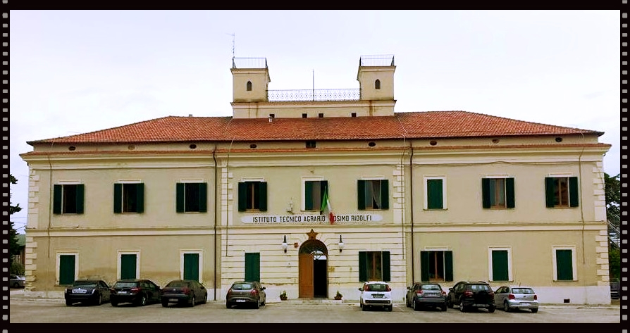 Istituto agrario scerni