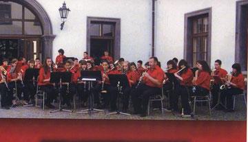banda di fresagrandinaria