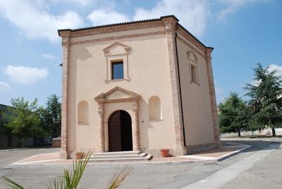santuario nuova cliternia