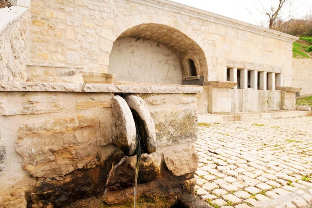 Fontana-grande