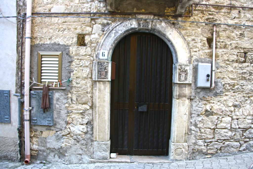 San Felice del molise