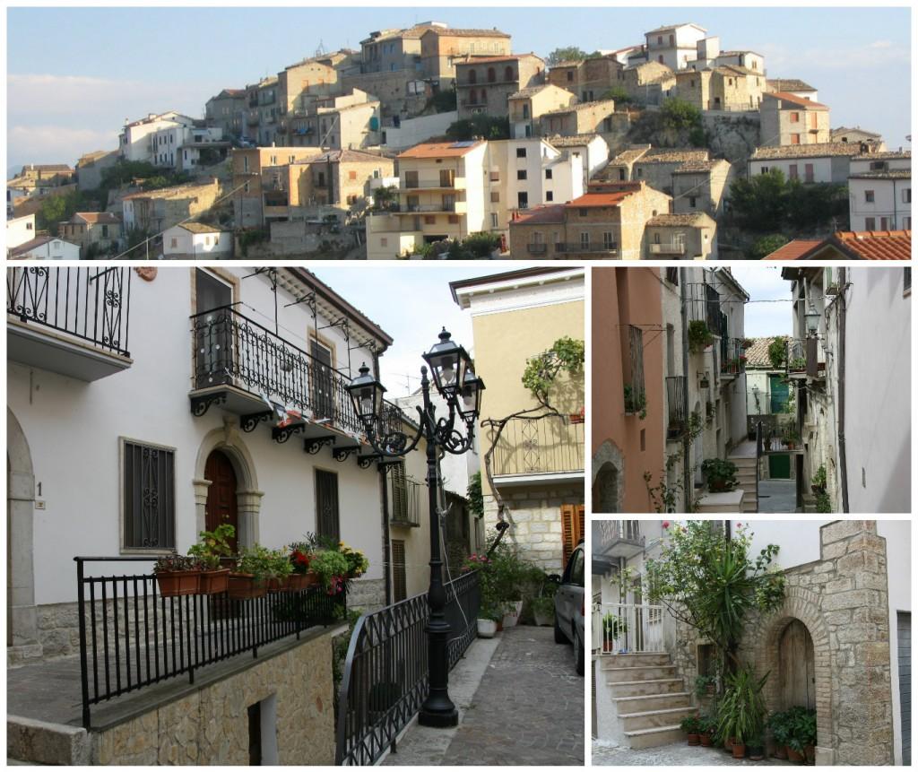 Montemitro (CB)